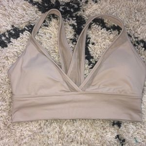BRAND NEW in play Aerie bra size M
